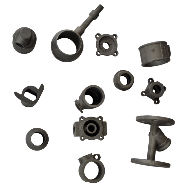 Investment Castings   Valve Industries